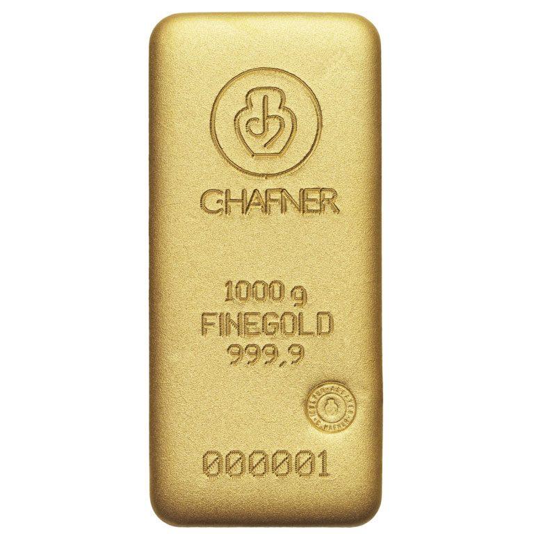 Goldbarren-–-1000g