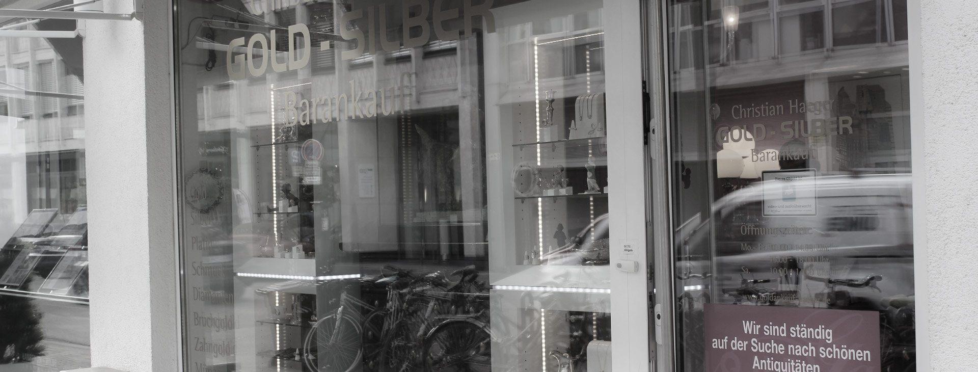 Diamantenankauf in Köln bei der Haeger GmbH: seriös und sicher!