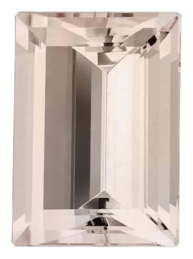quadratischer Morganit