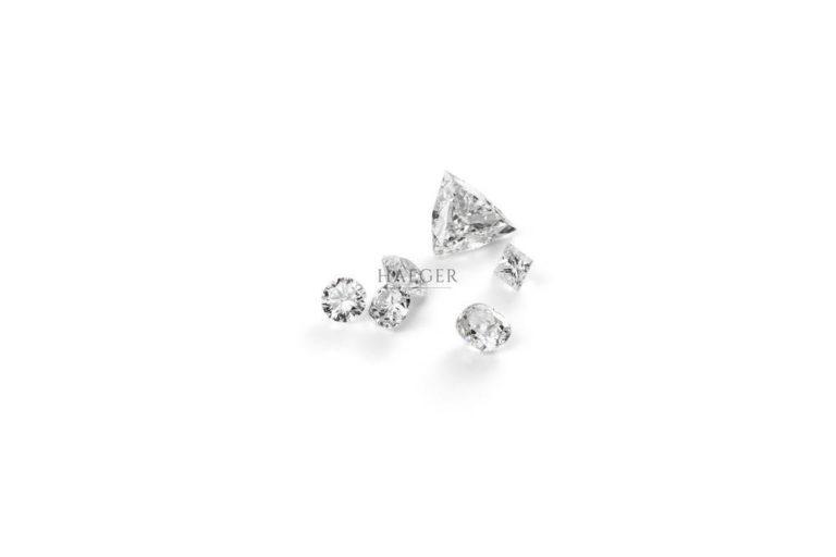 Diamantenankauf Preis