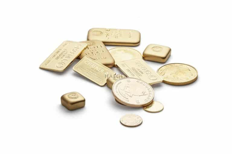 Gold kaufen Angebot