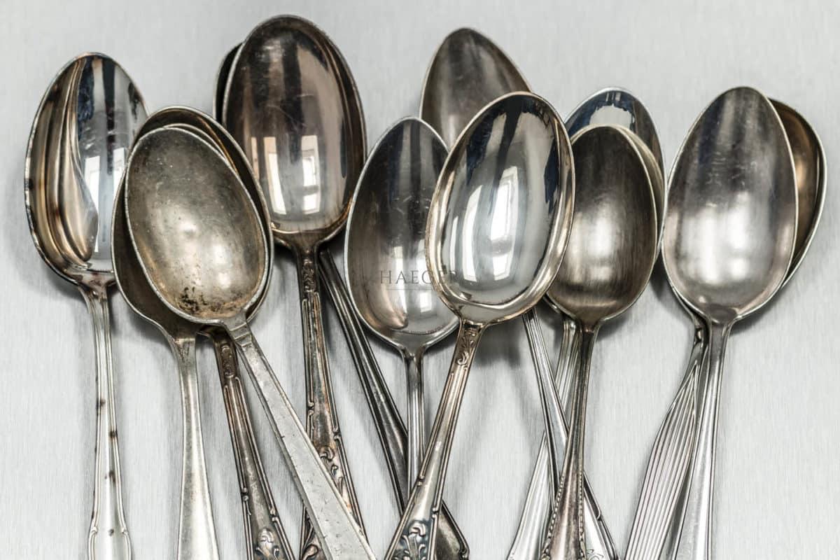 Silberbesteck verkaufen Preis
